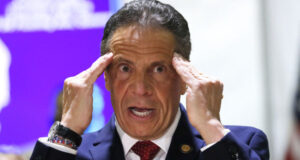 Time's Up Co-Founders Helped Cuomo Draft 'Victim-Shaming' Letter Smearing His Accuser: AG Report