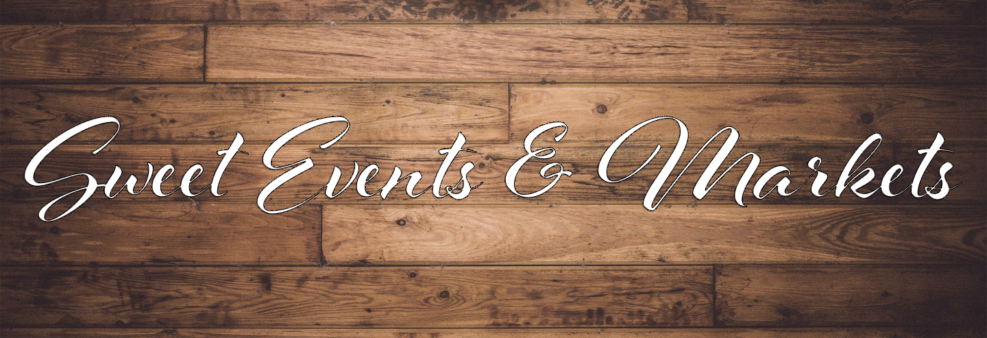 Sweet Events & Markets