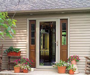 Doors-Tile