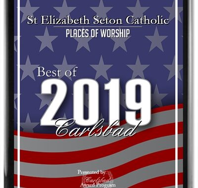 2019 Best Place of Worship