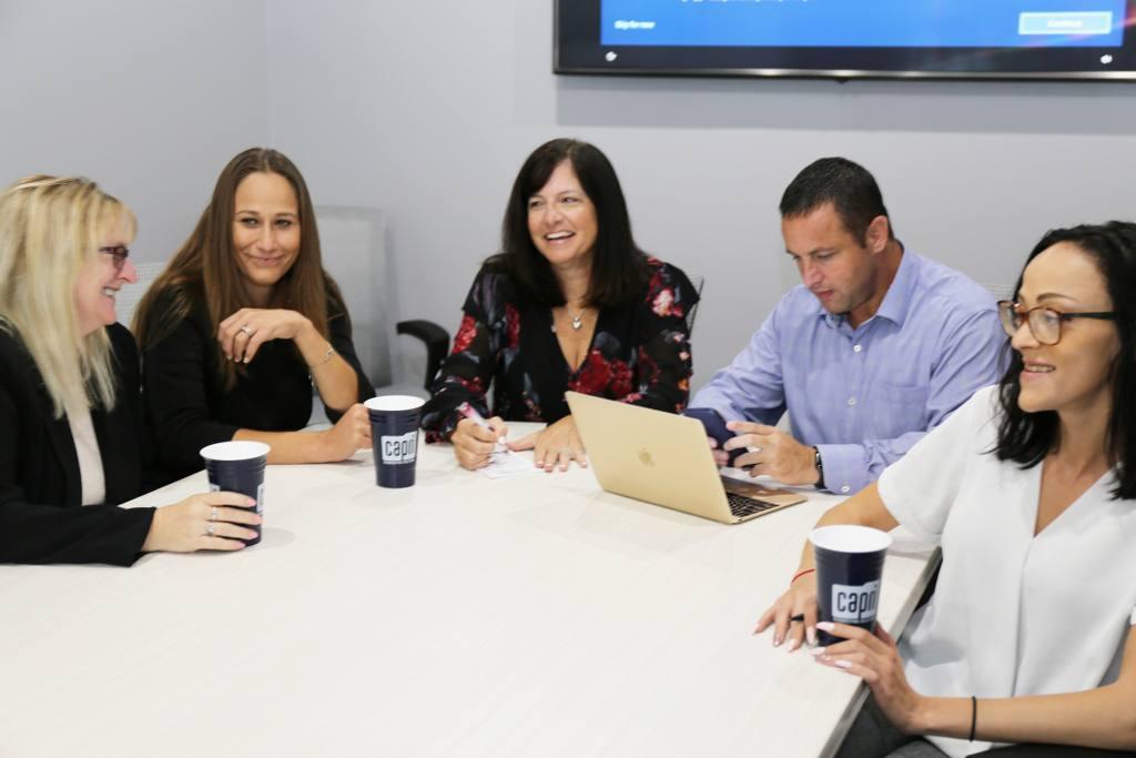 Team Capri Bookkeeping New Jersey