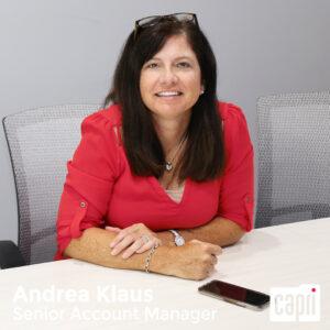 Andrea Klaus Capri Bookkeeping Solutions