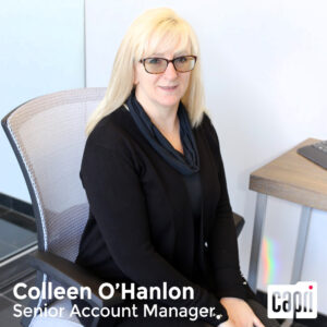 Colleen O'Hanlon Capri Bookkeeping Solutions