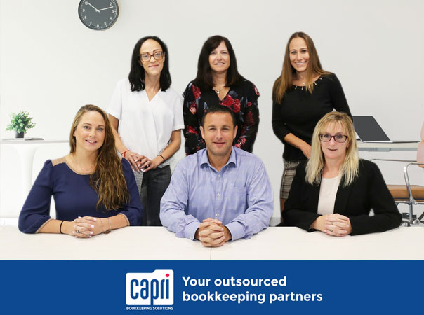 Capri Bookkeeping Outsourcing Solutions New Jersey
