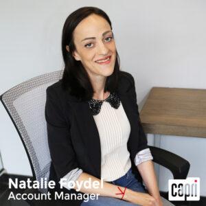 Natalie Hagan Capri Bookkeeping Solutions