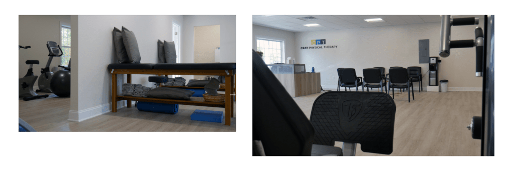 Cray Physical Therapy Norwell