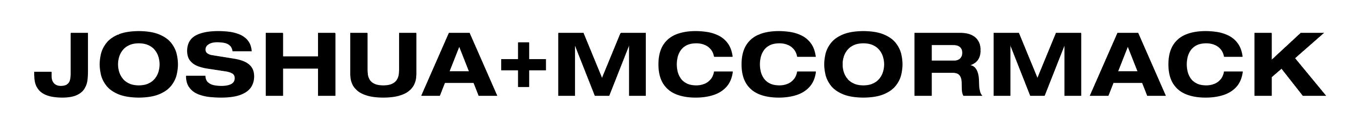 Joshua McCormack - Photography Motion