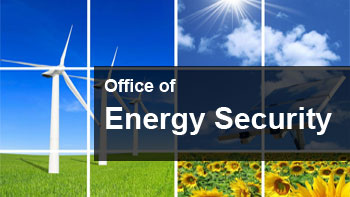 Permalink to: Energy Security