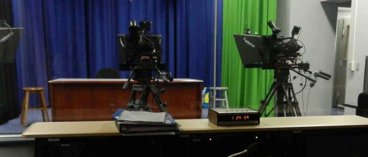 Permalink to: HSFA Television Broadcasting
