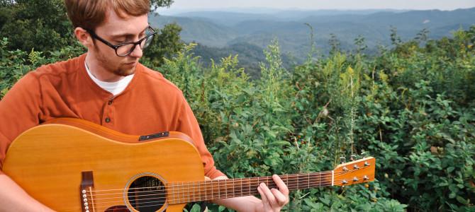 Joseph Houck | Concert in Downtown Todd