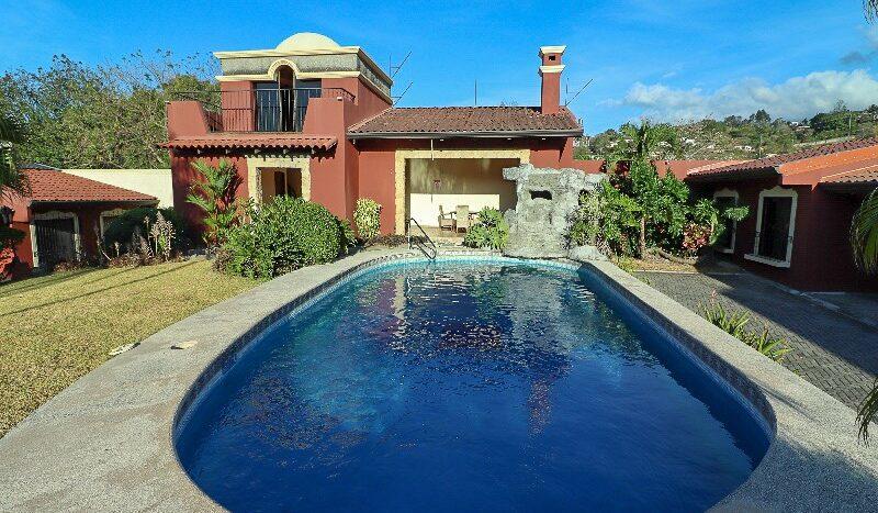 Santa Ana San José | 00163190608