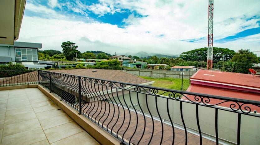 San Rafael Heredia | 400181895001