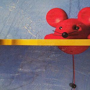 mr mouse shelf kit