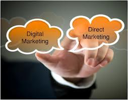 Direct Marketing Digital Marketing