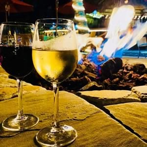 Wine & Drink Menu