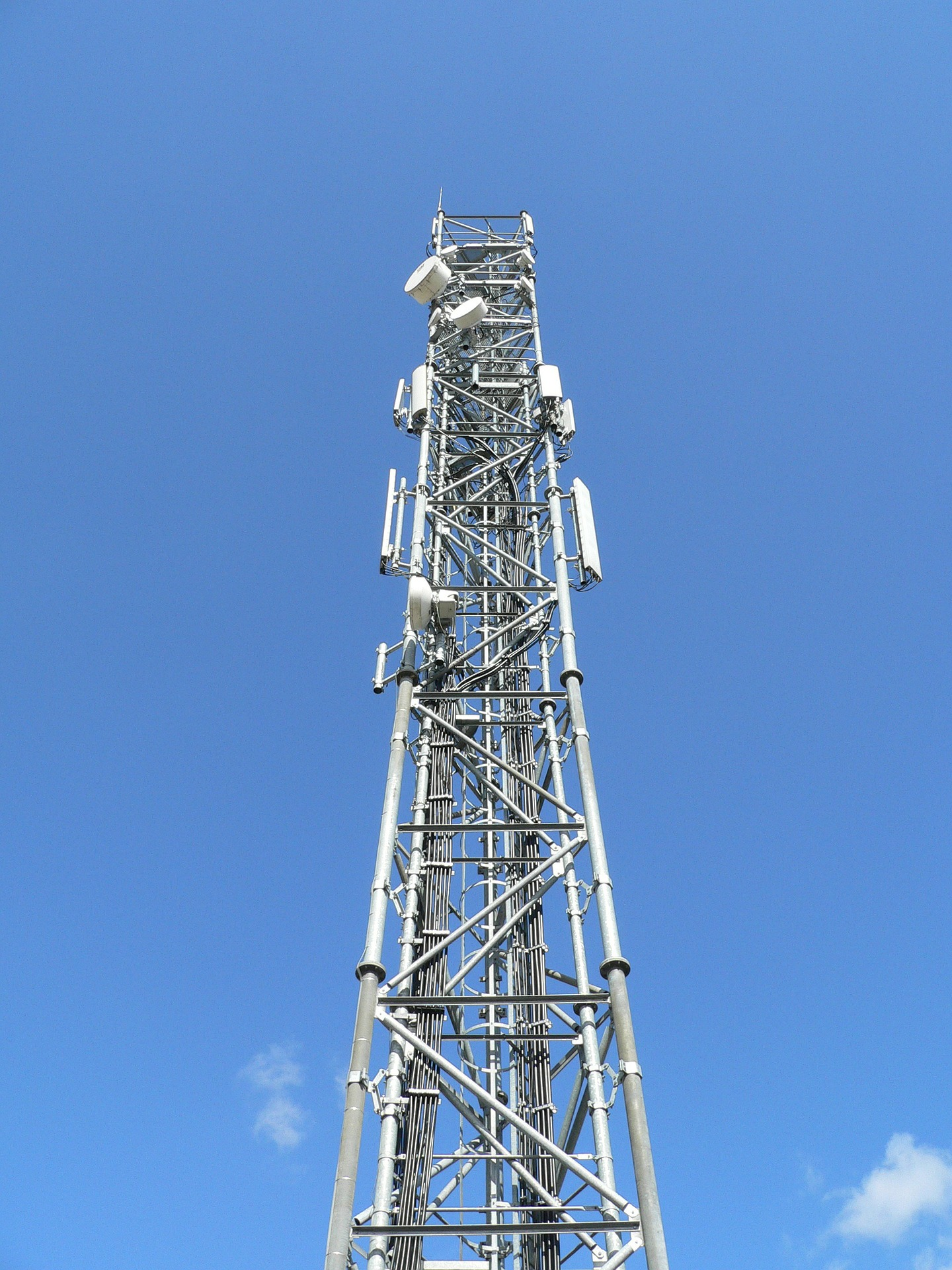 Don't Let Cell Towers Ruin Your View