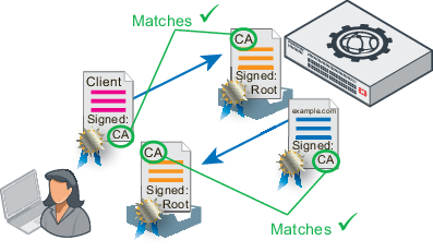 PKI Automation and Certificate Management for IoT Devices