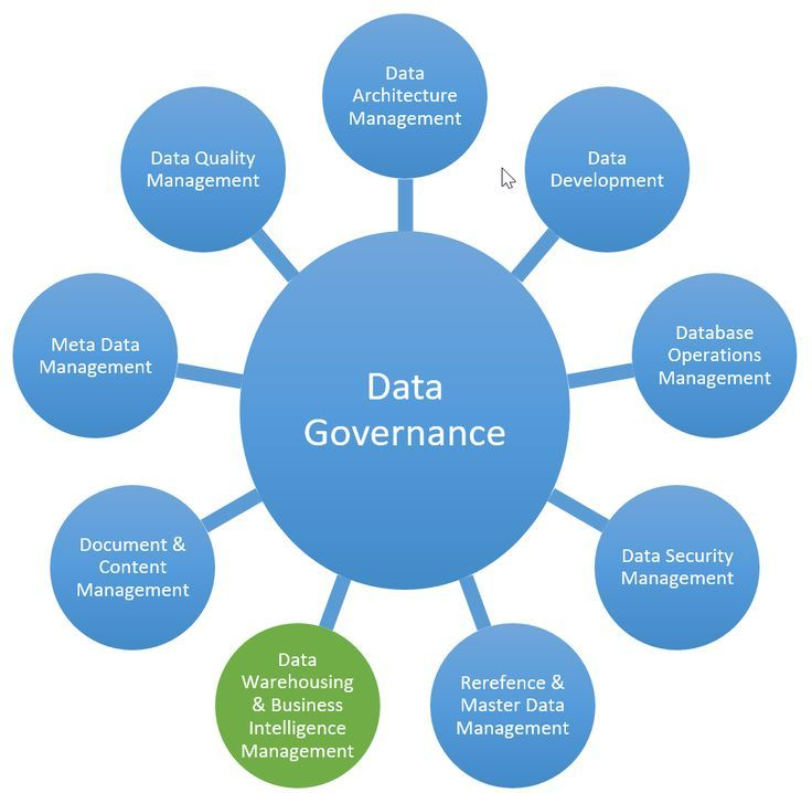 The Guide to Master Data Governance