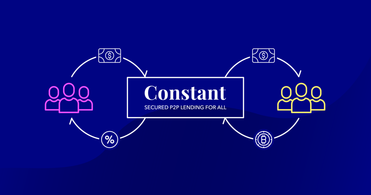 Earn up to 7% APR with Hot New US Fintech Startup, MyConstant