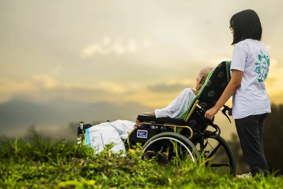Hospice Care and Medical Billing Services