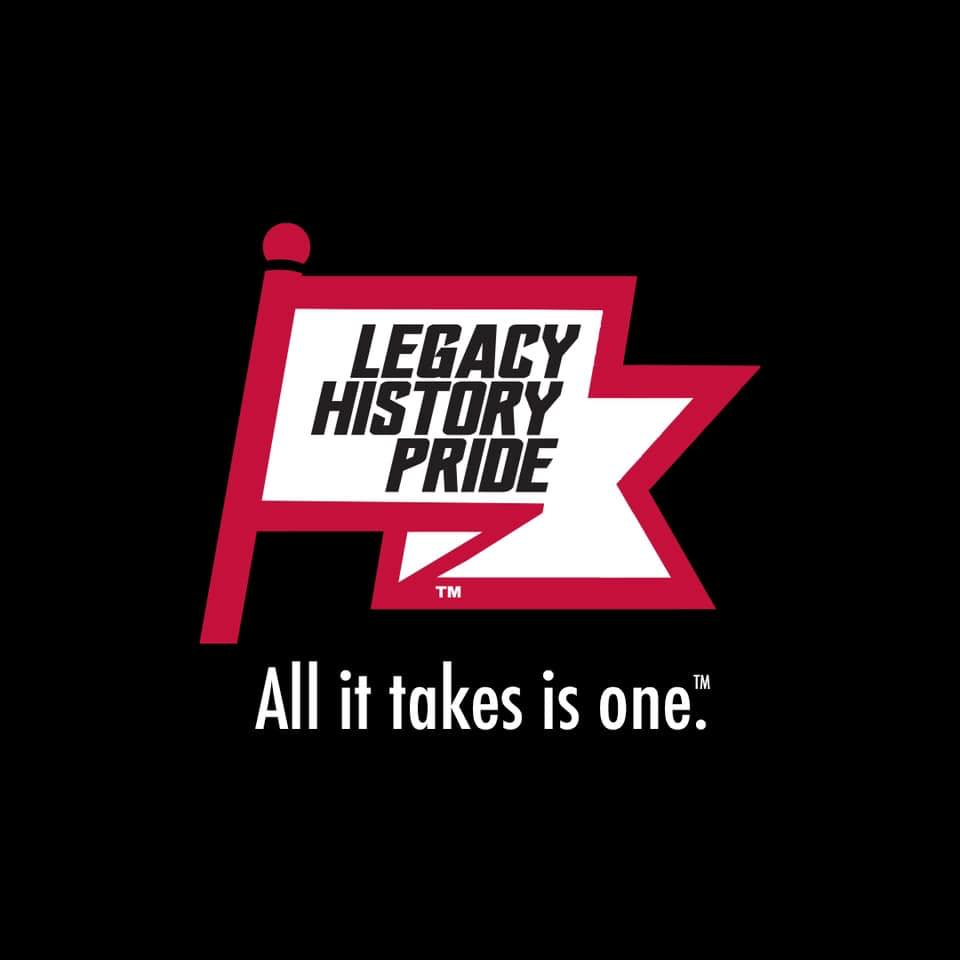 Legacy History Pride – HBCU apparel: Review