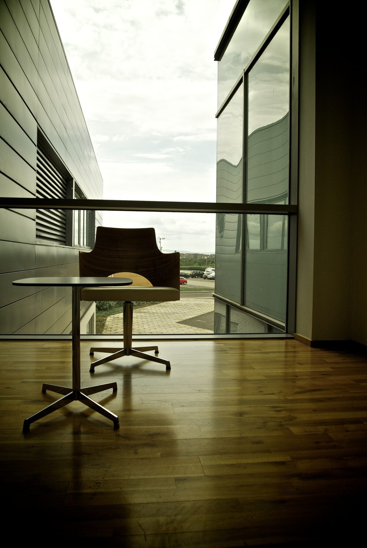 The Best Commercial Flooring Solutions