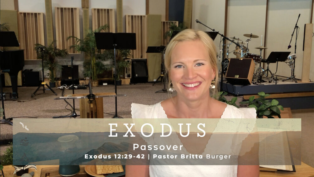 Passover Image