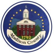Madison County Seal