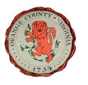 seal for Orange County