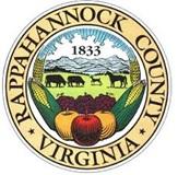 Seal of Rappahannock