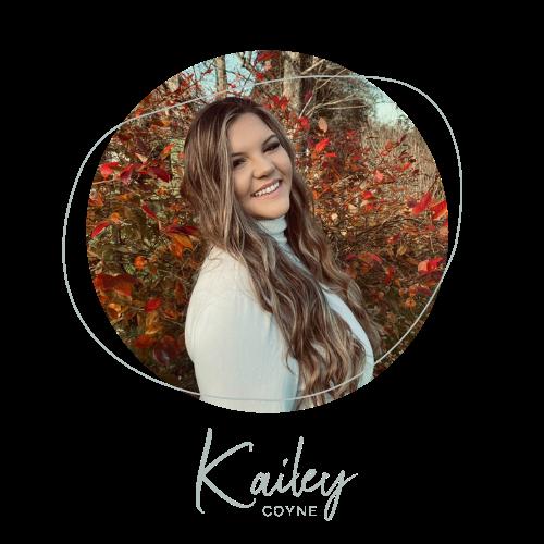 Agent Spotlight: Kailey Coyne
