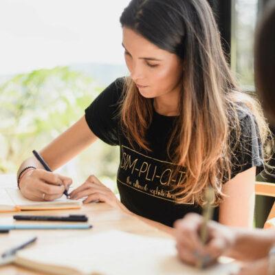 Cinco ideas de como ser Más creativo practicando Mindfulness