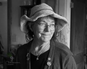 Portrait of Dolores H.