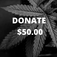Donate $50.00