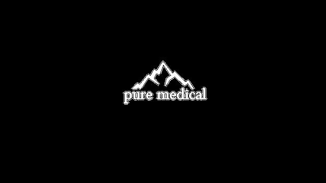 Pure Medical Logo