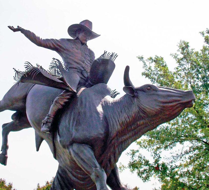 Clovis Rodeo Association