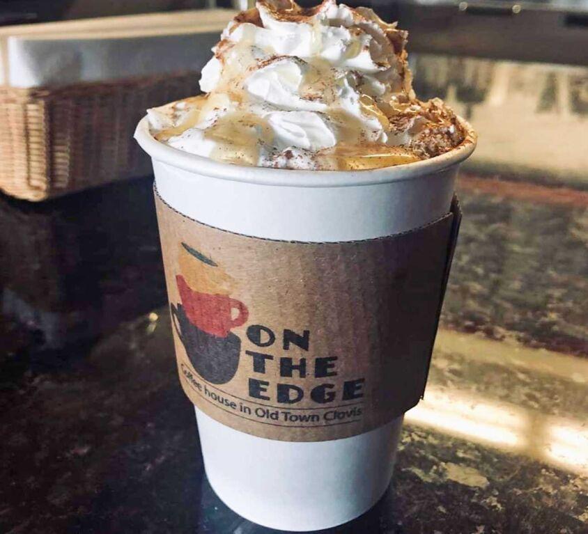 On The Edge Coffee House