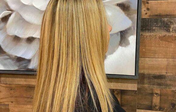 Tavo's Hair Design Studio