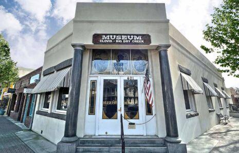 Clovis Big Dry Creek Historical Society
