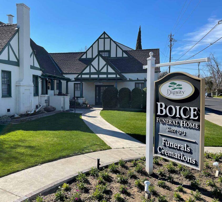 Boice Funeral Home