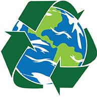 Recycling Save the Planet