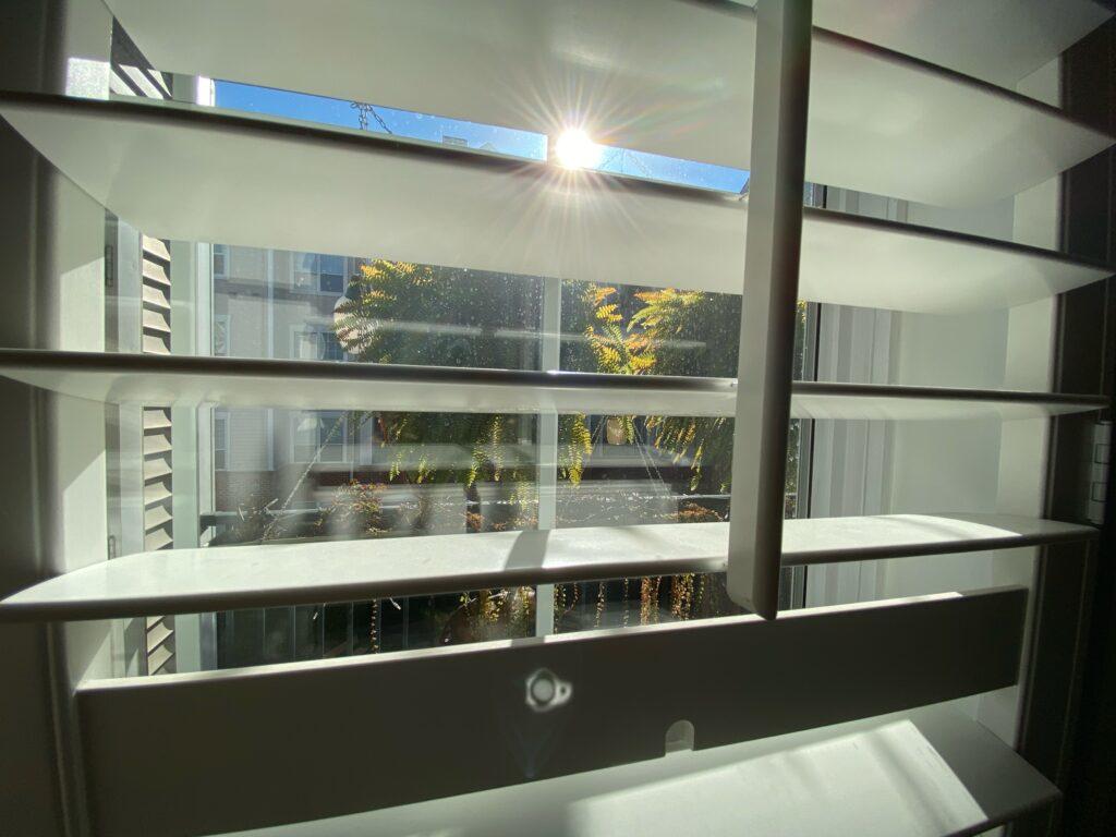 Exchange at Van Dorn Condos Kennedy unit balcony