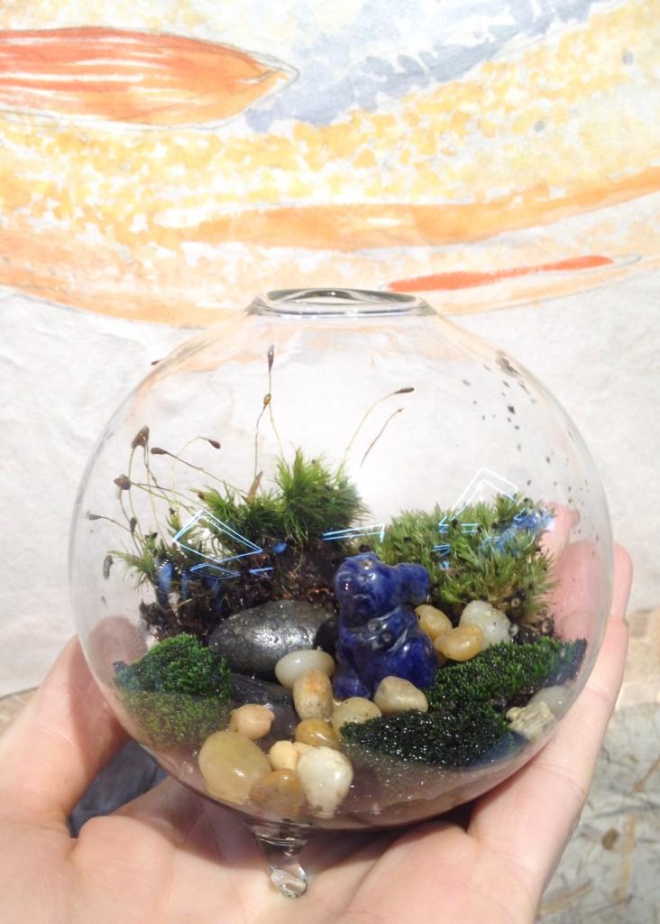 NT 3 Sphere