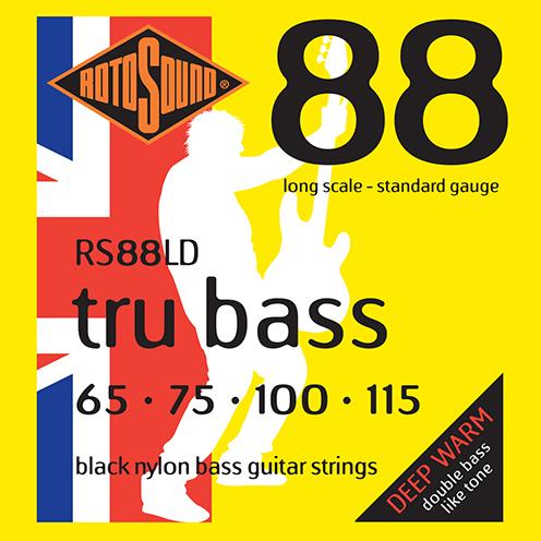 Tru Bass 88