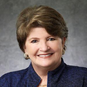Linda Beech Cutler