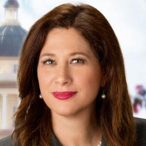 Gayle Garbolino-Mojica