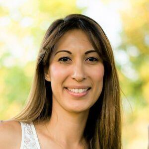 Marilyn Sakai