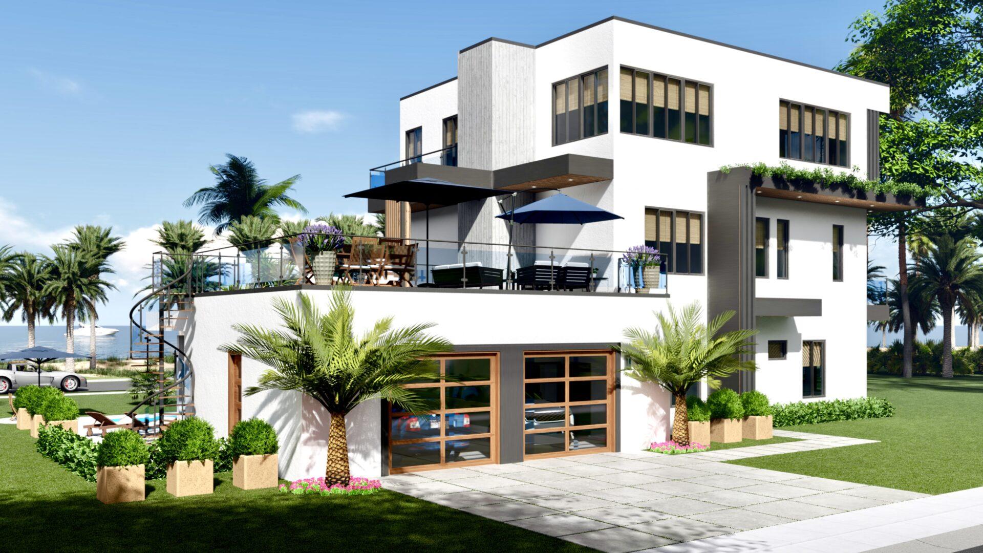 Beau Monde Builders