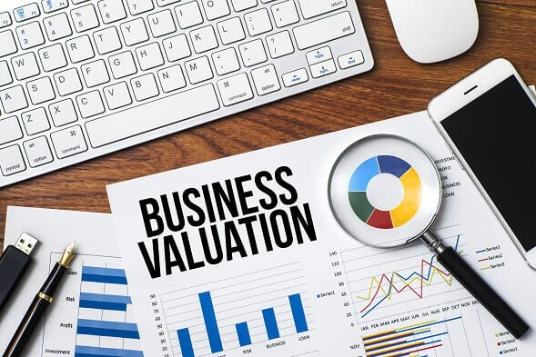 business valuation during separation in Melbourne