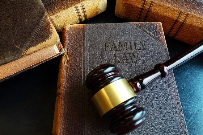 family law court changes in Melbourne